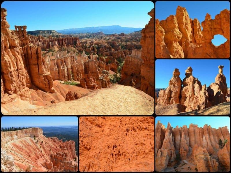 Neuvěřitelné formace NP Bryce, Road Trip - Národní parky USA, západ