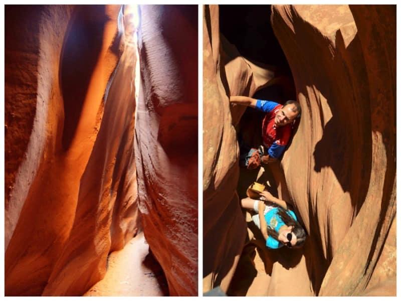 collage fotor 1 e1506773853431 - Středozápad USA: 5 výletů pro dobrodružné povahy
