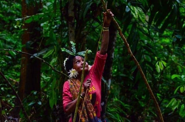Batek People: People Of The Jungle