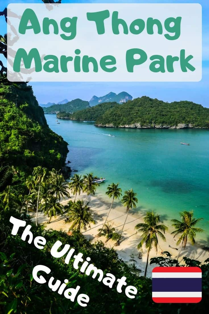 Ang Thong National Park - Ultimate Guide, All You Need to Know