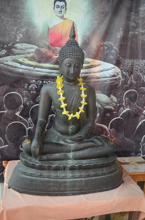 tourist scams Bangok Lucky Budddha - Dokonalý komplot bangkokské mafie - podvody na turisty v Bangkoku