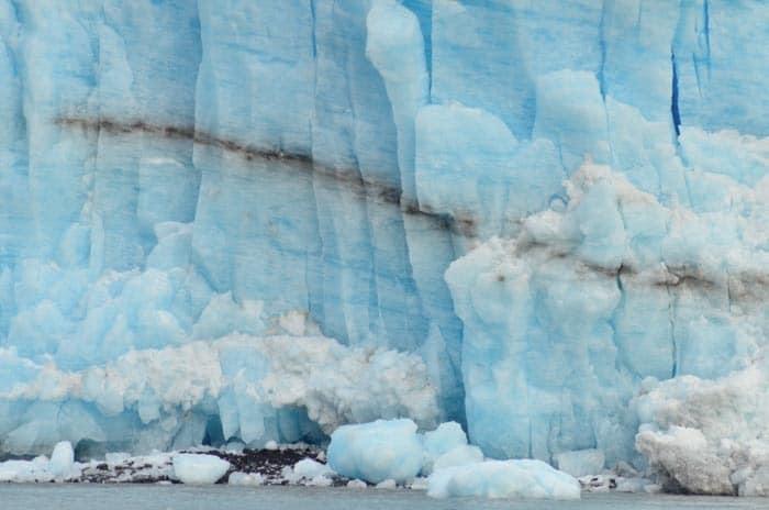 Nádherné, leč tající ledovce