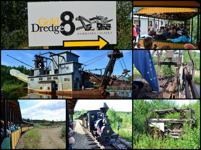 Goldmine - Gold Dredge 8