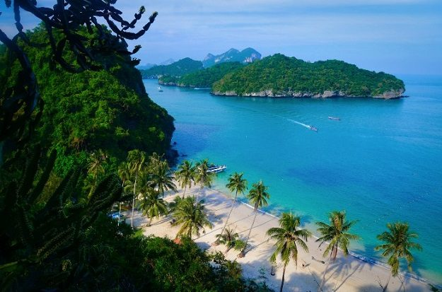 Ang Thong National Marine Park, Thailand – Ultimate Guide to (Multi) Day Trip