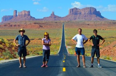 Road trip USA – 22 Best places to see!