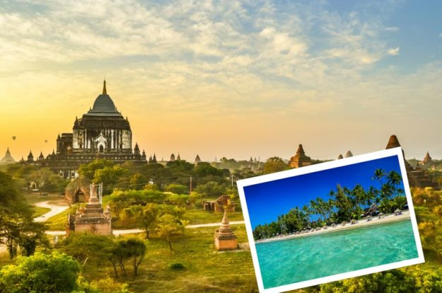 Myanmar Barma travel guide places featured 625x414 - Barma (Myanmar) průvodce - místa, která stojí za to navštívit