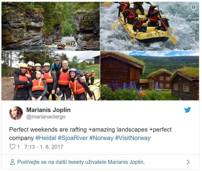 Jižní Norsko – 25 nejkrásnějších míst, kam se jet podívat 1