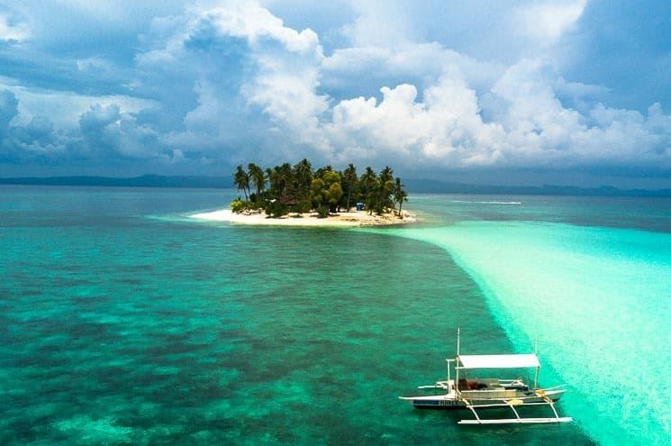 Filipíny od A do Z: vše, co potřebujete vědět na cestování