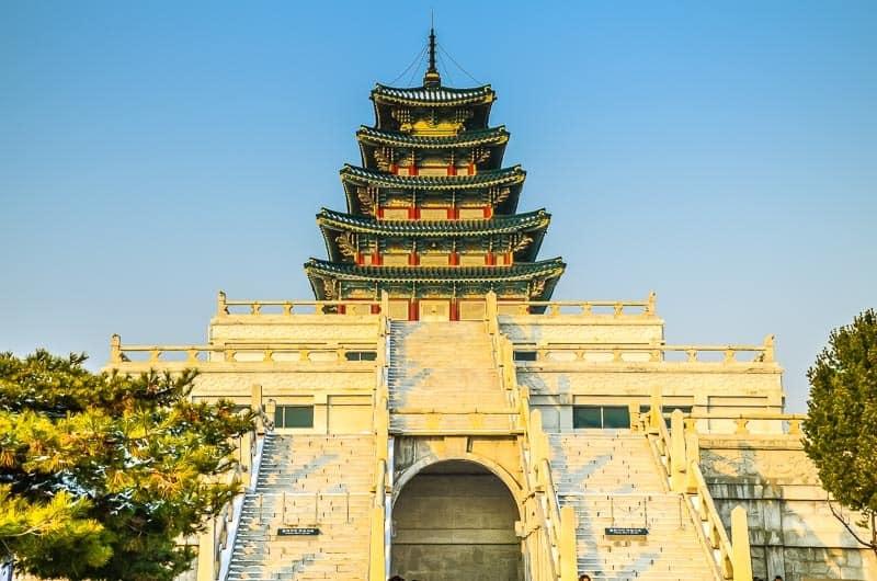 Jižní Korea: 39 kuriozit a zajímavostí