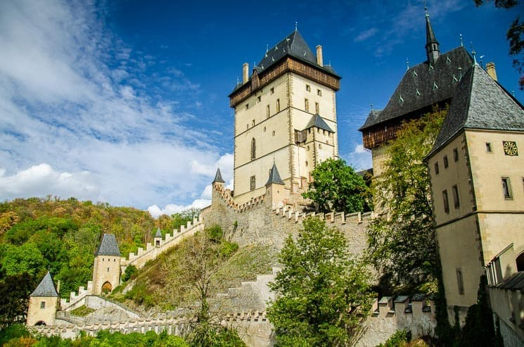 Karlštejn Castle: Insider's Guide – Day trip from Prague, Czech Republic
