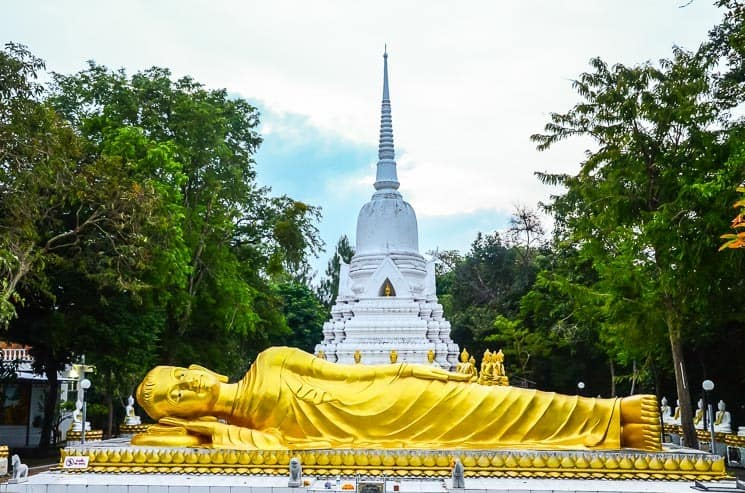 Wat Rattanakosin, Best Things to do in Koh Samui