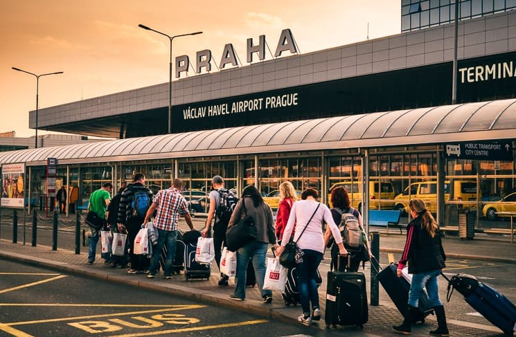 Prague Airport: Insider's Guide - All you need to know!