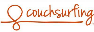Couchsurfing - ubytování