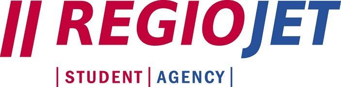 regiojet - aktuální zpoždění vlaků online