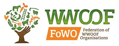 wwoofing - práce za ubytování a stravu