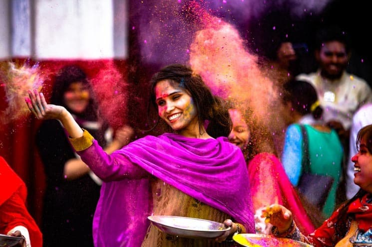 Holi Festival: Your Essential Guide to Festival of Colors in India