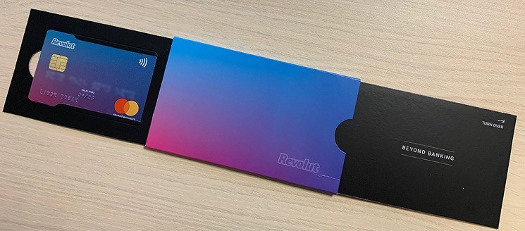 Revolut Card and App Review