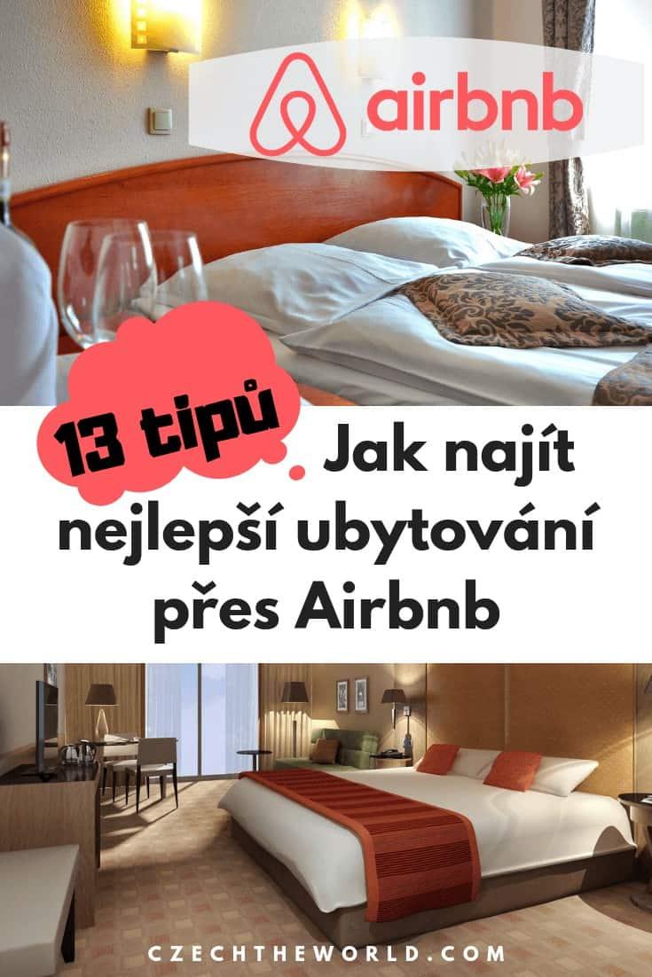Airbnb_ 13 chytrých tipů na hledání ubytování + 997 Kč sleva pro vás!