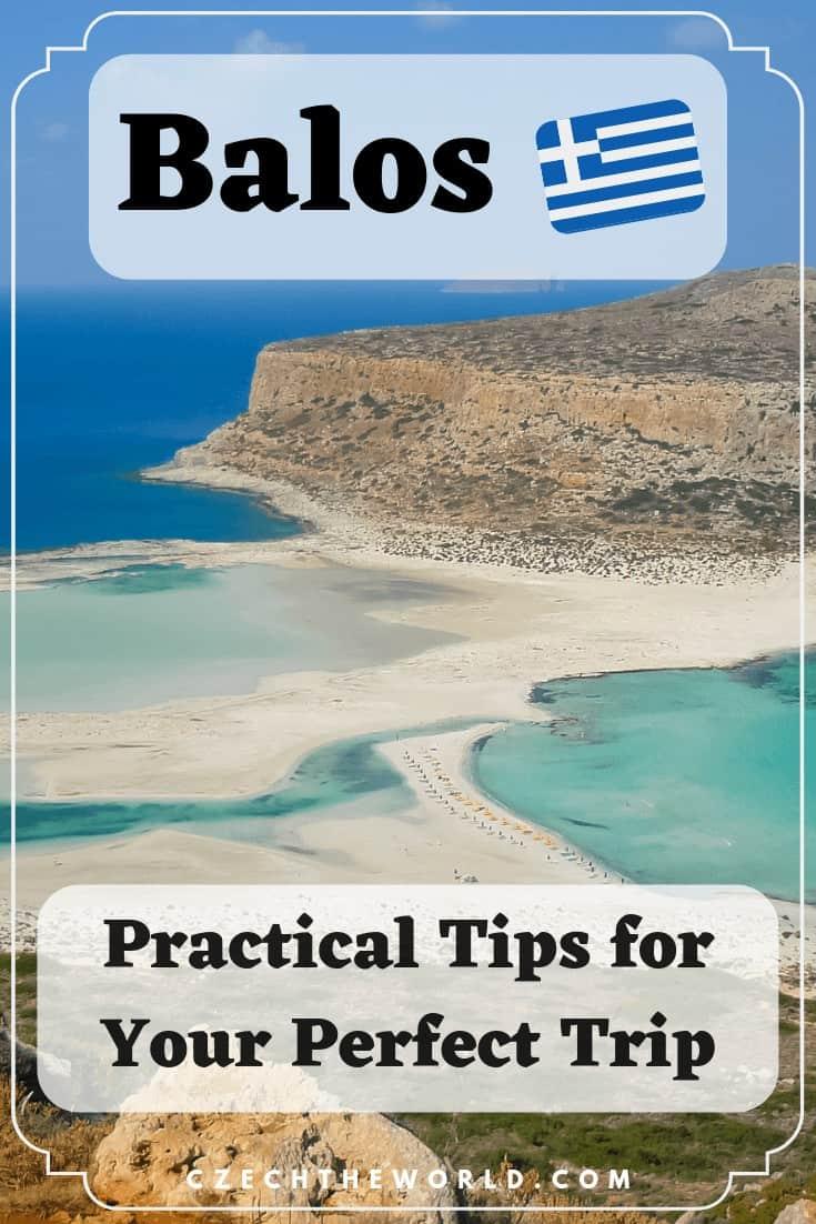 Balos Beach & Lagoon, Crete Practical Tips for Your Perfect Trip, Greece