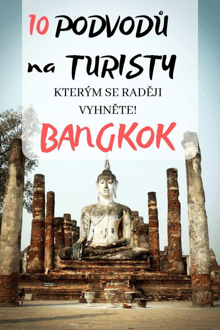 Bangkok_ 10 podvodů na turisty. Na co si dát pozor_