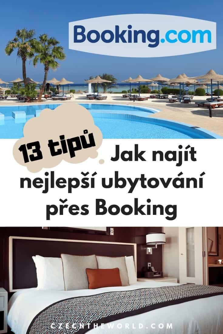 Booking.com_ 13 tipů, jak najít nejlepší ubytování + 10% sleva pro vás!