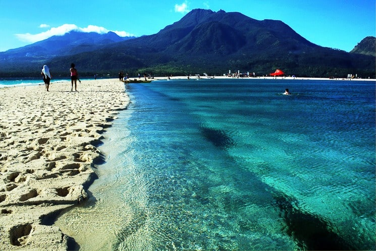 Camiguin Island - one of the best tourist spots in Mindanao