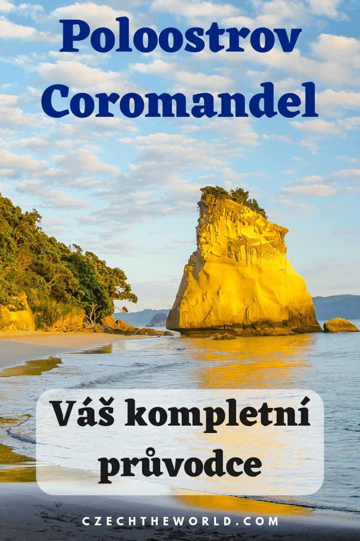 Coromandel, Nový Zéland_ průvodce poloostrovem