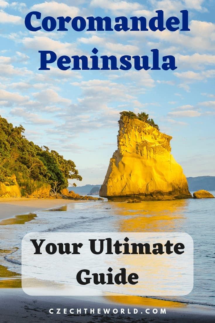 best things to do in Coromandel Peninsula, New Zealand