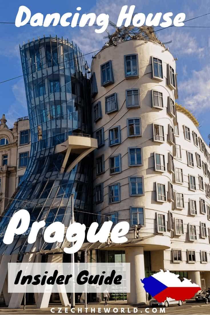 Dancing House Prague – Insider guide_ gallery, restaurant, panoramic terrace & more