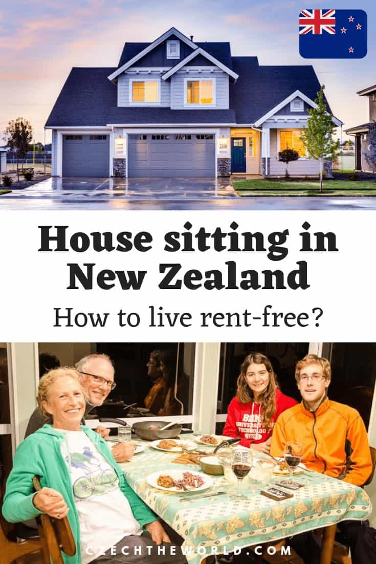 House Sitting in New Zealand_ How to become a House Sitter and live rent-free_