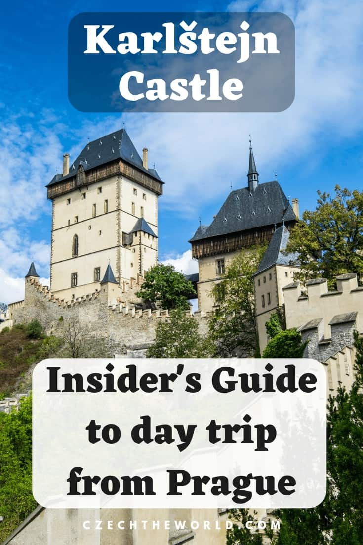 Karlštejn Castle_ Insider's Guide – Day trip from Prague, Czech Republic