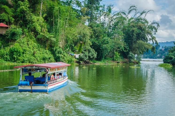 Lake Sebu - Best Tourist Spots in Mindanao