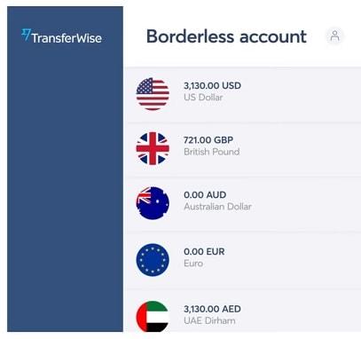 Několik světových měn