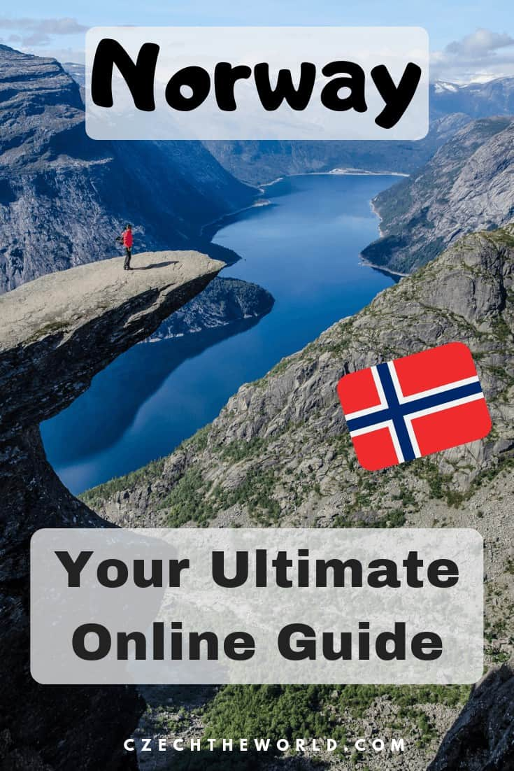 Norway_ online guide - everything you need to know!