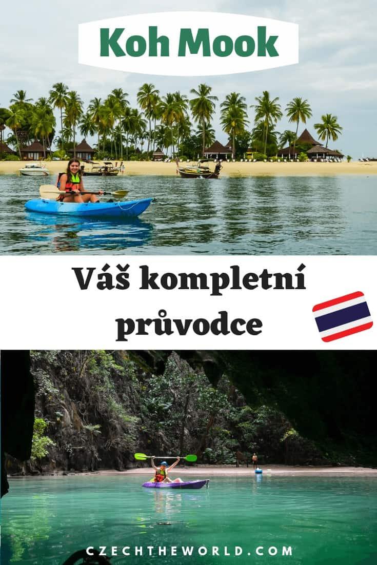 Ostrov Koh Mook