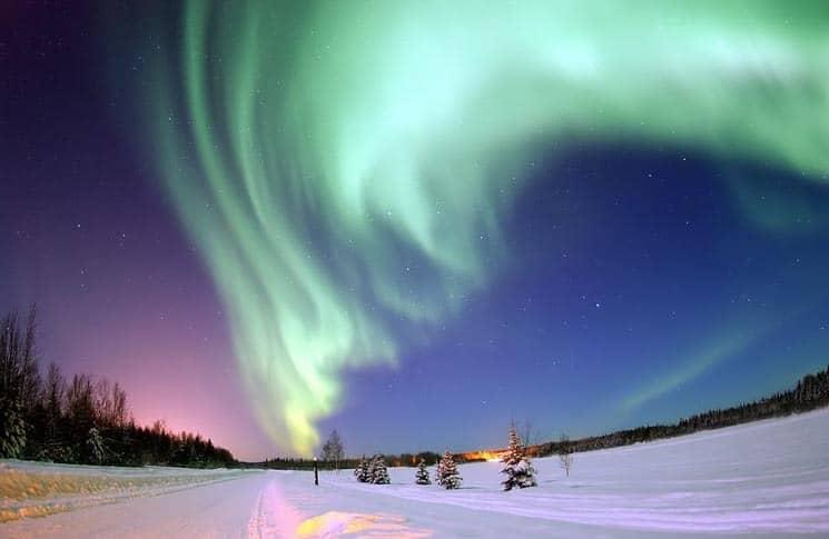 10 ověřených tipů pro pozorování polární záře. Kdy a kam vyrazit?