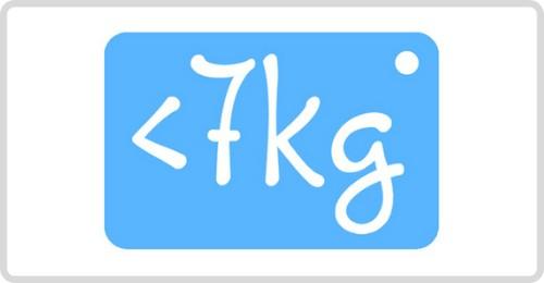 Pod 7 kilo logo