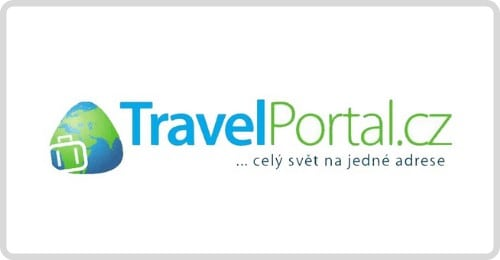 Travelportal.cz logo