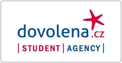 Dovolena.cz logo