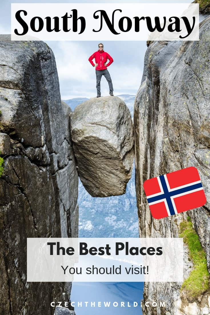 Southern Norway – The Best Places to Visit