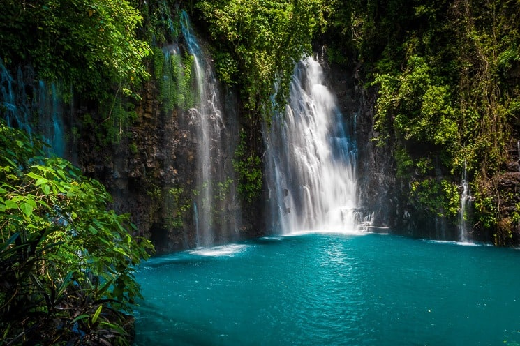 Tinago Falls - Best Tourist Spots in Mindanao (5)