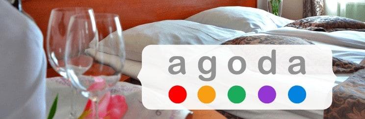 Agoda Promo Code - 100% Working Discounts in 2021