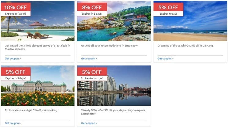 Agoda Promo Code - 100% Working Discounts in 2019