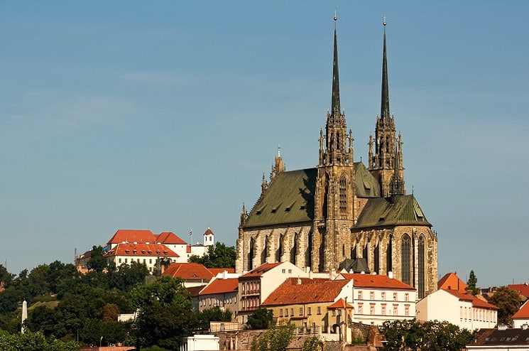 25 Best Things to Do in Brno + Insider's Guide by Local
