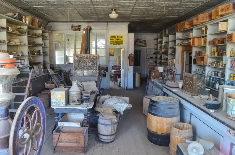 Bodie State Historic Park - Guide to California's Ghost Town 13