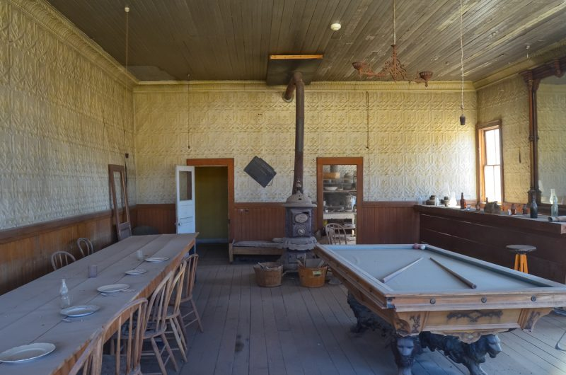 Bodie State Historic Park - Guide to California's Ghost Town 12