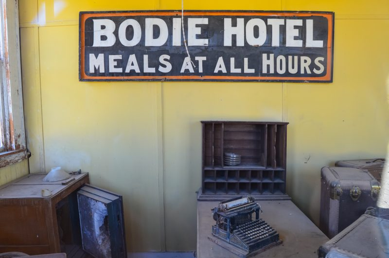 Bodie State Historic Park - Guide to California's Ghost Town 11