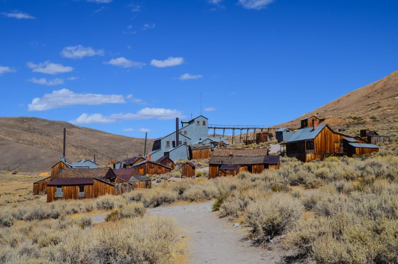 Bodie State Historic Park - Guide to California's Ghost Town 8