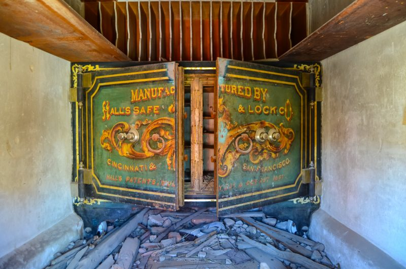 Bodie State Historic Park - Guide to California's Ghost Town 7