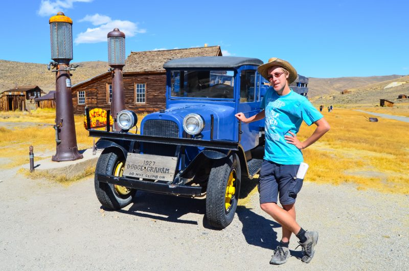 Bodie State Historic Park-37